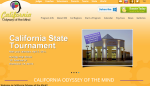 California Odyssey of the Mind