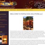 Fertile Soil Solutions, LLC