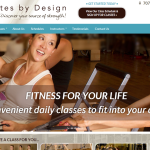 Pilates by Design – Vacaville
