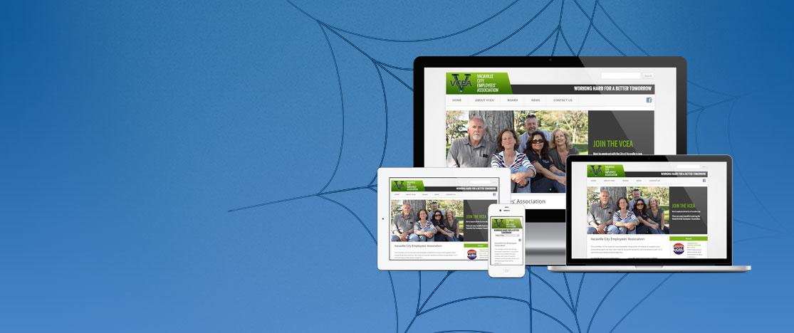 Responsive WordPress Web Design